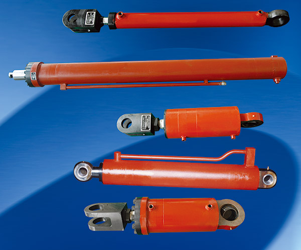 Other cylinders